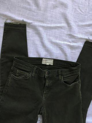 current elliot jeans ($200 worth!)