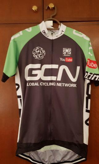 🚚 The great GCN cycling Jersey clear out