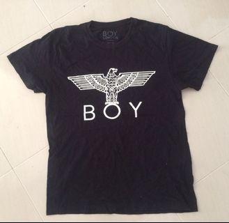 boy london made in usa
