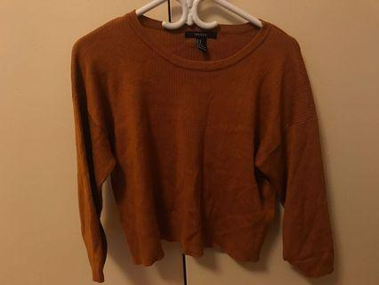Sweater from F21 (Size M)
