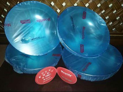 Christal bowl morlife 4pcs