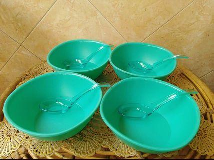 Legency bowl 700ml + sendok bebek