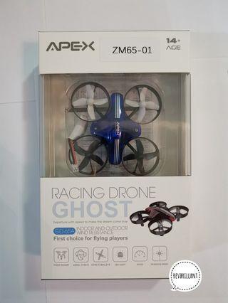 APEX Ghost Drone Mini Racing Drone Quadcopte Headless Mode