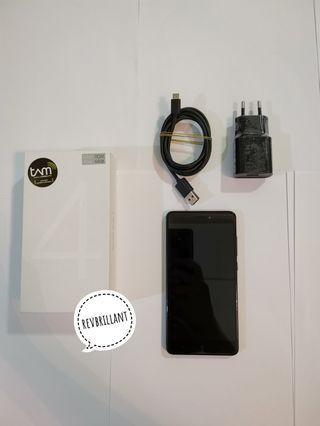 Xiaomi Redmi Note 4 4/64GB - Hitam