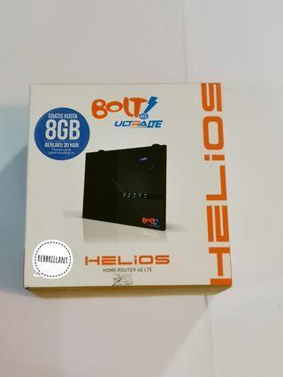 Bolt Helios Home Router Modem 4G LTE