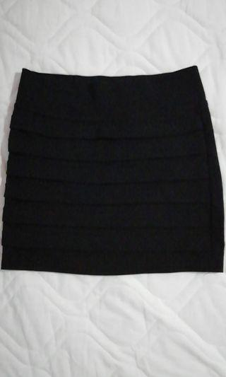 Black Skirt