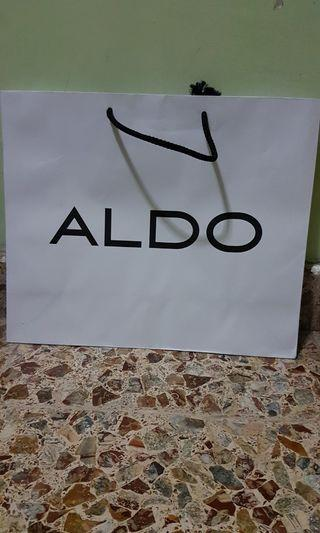 ALDO Paperbag Branded