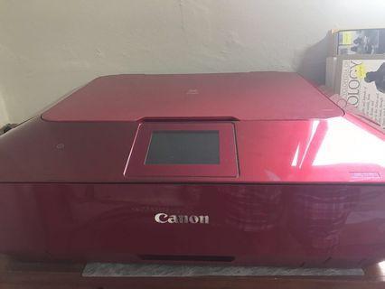 🚚 Canon Printer - Pixma