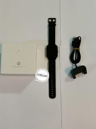 Xiaomi Huami Amazfit BIP SmartWatch GPS English