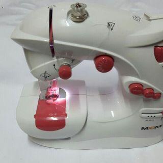 🚚 花心小舖近全新,桌上型縫紉機