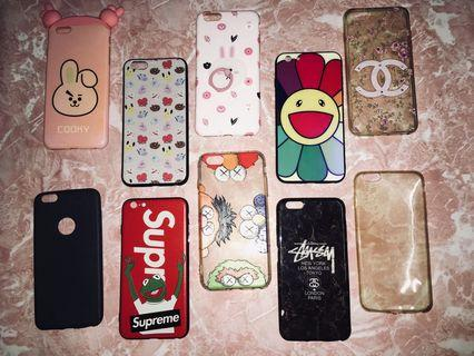 Iphone 6s+ Cases/Cover #GayaRaya