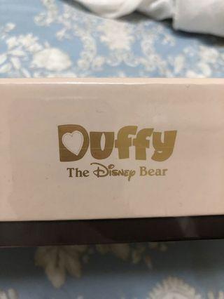 duffy巧克力娃娃禮盒