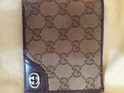 Gucci Wallet 400