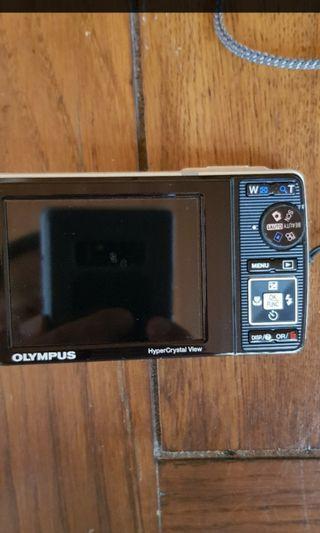 🚚 Olympus Camera