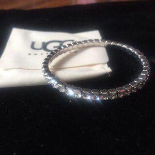 Brand New UGH Crystal Bracelet