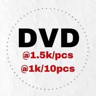 obral dvd film, series drakor, dll