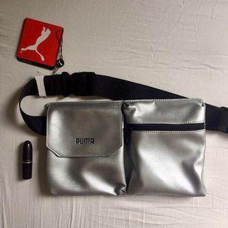 BNWT Puma Solver Belt Bag