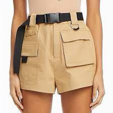 I AM GIA Harper Shorts
