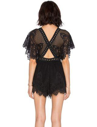Alice McCall Heaven's tonight playsuit