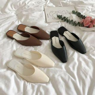 Minori Loafers
