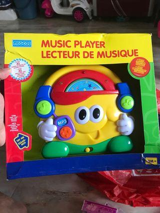 Musikal Mp3