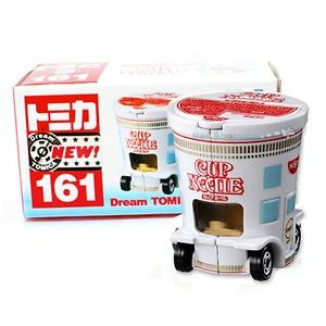 Dream Tomica x Nissin Cup Noodle (No 161) 杯麵車
