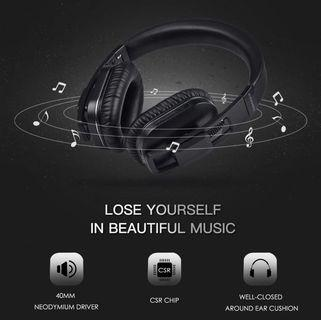 KD18 Wireless Headphone