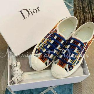 Dior Walk'n'Dior Sneakers