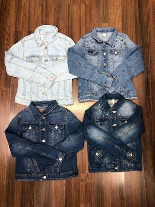 Jacket Murah!!