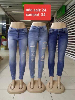 Jeans Koyak Murah!!