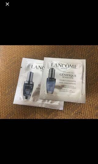 🚚 蘭蔻Lancome超進化肌因賦活露試用包