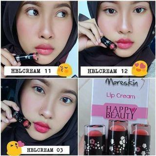 Lips 3 warna 1 kemasan