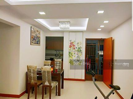 Common room near to Sembawang MRT