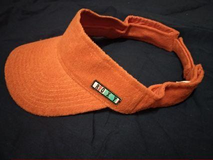 Roxy tennis hat cap