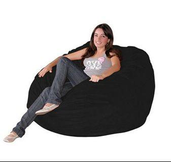 🚚 3ft Cozy Bean Bag Chair