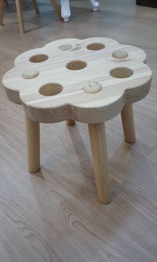 Ikea bench stool