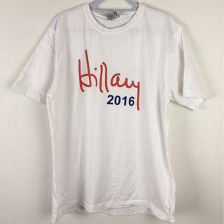 Hillary 2016 Election Campaign T-Shirt