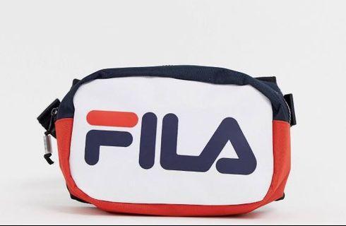🚚 Fila Bisley Sling Bag