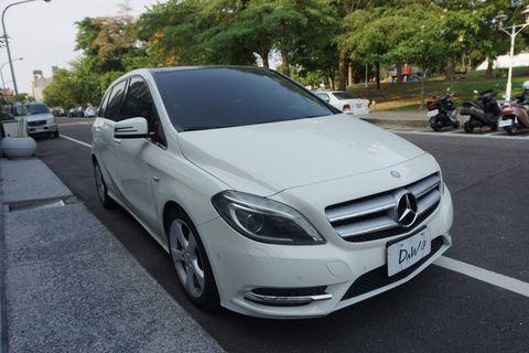 2012年B200 非180 1.600西西