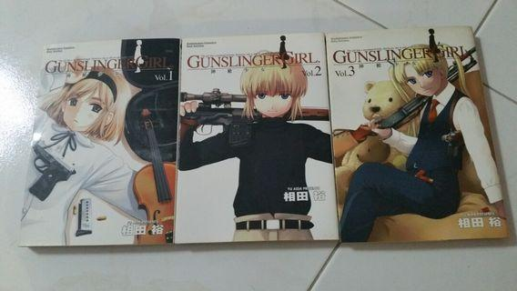 🚚 Japanese Manga