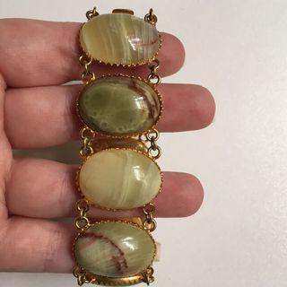 Vintage Marble Bracelet