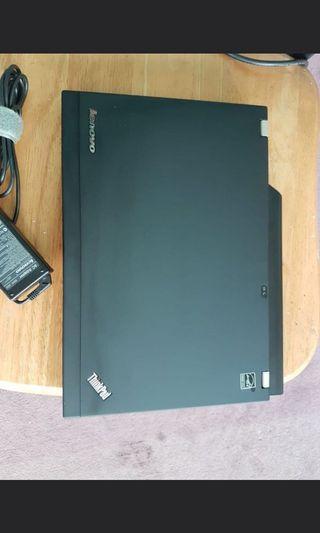 🚚 Lenovo x220 slim i7