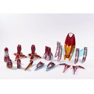 Nota Studio 1/12 SHF Ironman MK50 武器配件包