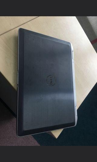 🚚 Dell E6420 i5