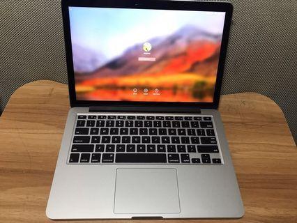 (RESERVED) Apple MacBook Pro laptop
