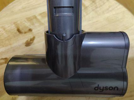 Dyson v6 原裝 全新 Mini Motorized Tool迷你電動吸頭