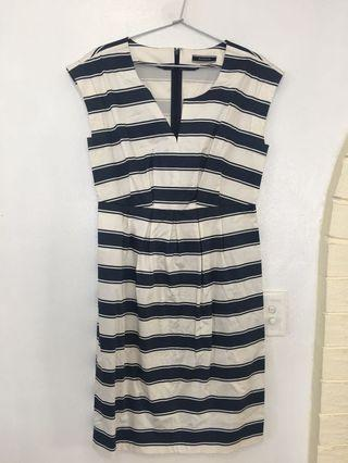 Basque Dress Size 10