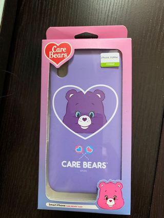 Care Bears iPhone xs max Case