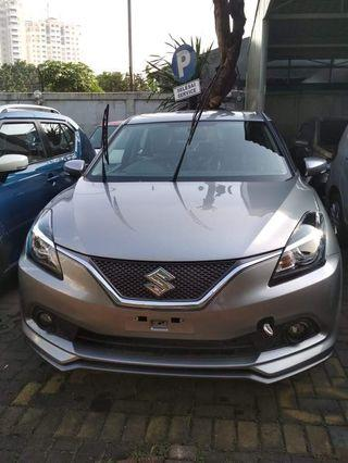 Ready stock baleno MT dan AT 2019