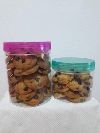 Chocolate Chip Cookies Murah Sedap berbaloi